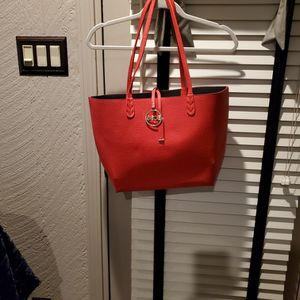 Orange Tote Bag for Sale in Allen Park, MI