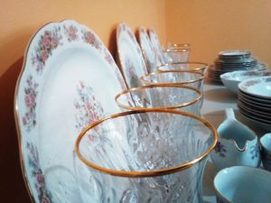 Remington Fine China by Red Sea for Sale in Wethersfield, CT