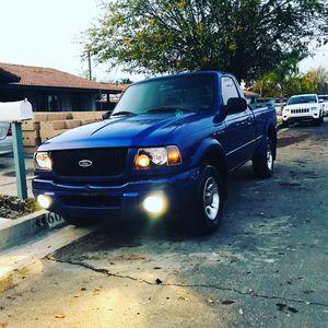 ford ranger for Sale in Riverside, CA
