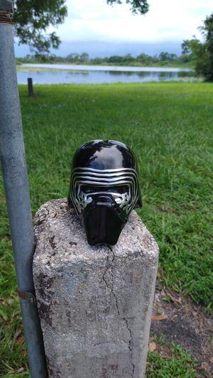 Collectors Darth Vader helmet piggy bank for Sale in Lake Worth, FL
