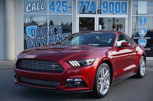 2016 Ford Mustang for Sale in Lynnwood, WA