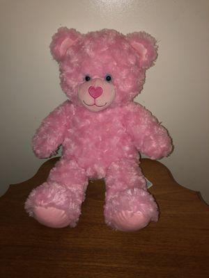 Build a bear teddy bear for Sale in Phoenix, AZ