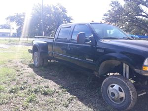 2004 Ford F350 dually 6.0 engine overhauled for Sale in San Antonio, TX
