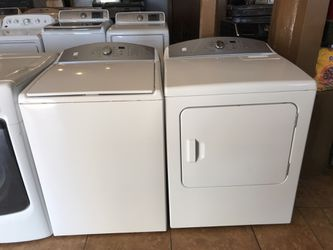 Washer and dryer set for Sale in Phoenix,  AZ