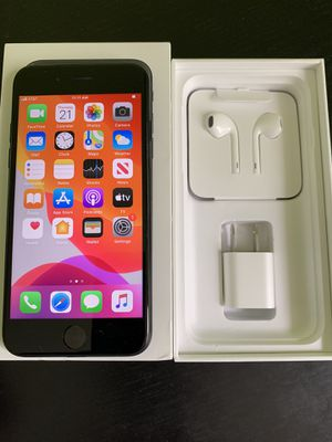 New AT&T iPhone 7 32GB for Sale in Washington, DC