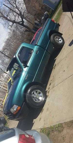 Ford Ranger 98' for Sale in Cleveland, OH