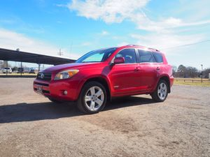 2006 Toyota RAV4 for Sale in Dallas, TX