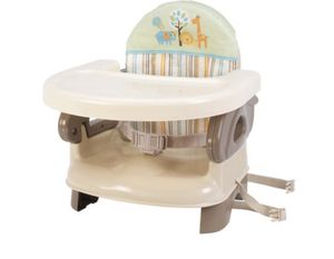 $$5.00 Discount !! NOW ONLY $9.99.. SUMMER INFANT DELUXE COMFORT FOLDING BOOSTER SEAT!! for Sale in Richardson, TX