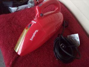 Dirt devil scorpion vacuum for Sale in Vero Beach, FL