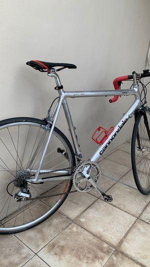 Cannondale R900 Road Bike for Sale in Deerfield Beach, FL