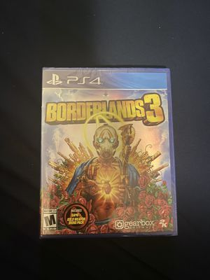 Borderlands (sealed) for Sale in Long Beach, CA