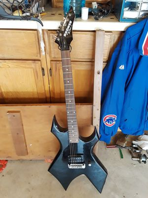 B.C. RICH GUITAR for Sale in Downers Grove, IL