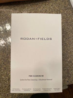 Rodan +Fields Cleansing MD System for Sale in Downey, CA