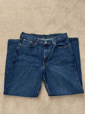 """Men's Levi's 550. W38"""" L32"""" for Sale in Broadview Heights, OH"""