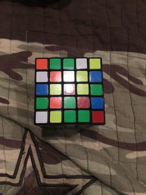 5x5 Rubix cube for Sale in Bristol, CT