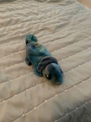 Rainbow Iguana TY Beanie Baby 1997 for Sale in Vancouver, WA