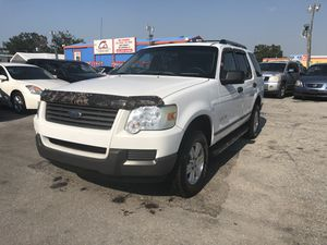 2006 Ford Explorer - 111k - Automatic for Sale in Orlando, FL
