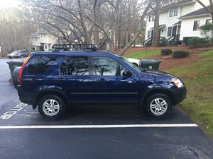 Honda CRV 2004 for Sale in Raleigh, NC
