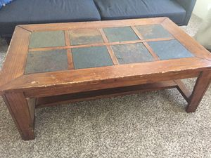 Coffee Table for Sale in Federal Way, WA