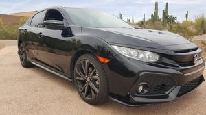 2018 Honda Civic Hatchback for Sale in Tempe, AZ