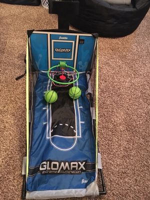 Franklin GlowMax Basketball Hoop for Sale in Seal Beach, CA