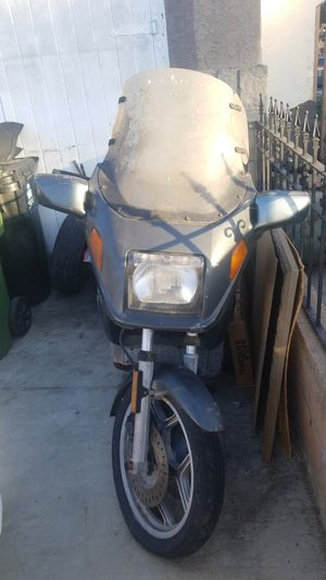 BMW Motorcycle for Sale in Carson, CA
