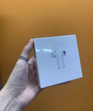 Airpods Gen 2 BGAU for Sale in Mesquite, TX