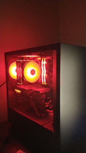 Beast 1080p gaming computer for Sale in Dearborn, MI