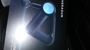 Theragun G3pro for Sale in Bellwood, IL