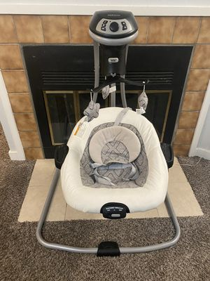 Baby swing for Sale in Aurora, CO