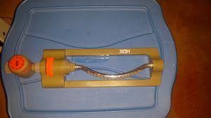 New unused oscillating sprinkler for Sale in Austin, TX