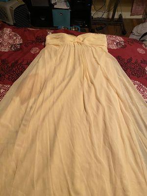 Prom Dress for Sale in Cedar Hill, TX