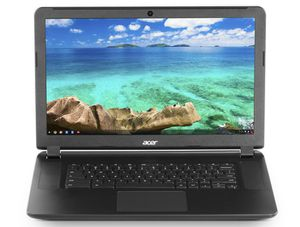 Acer Chromebook 15 for Sale in Knoxville, TN