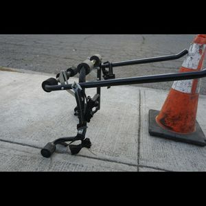 Hollywood Bike Rack - Up To 3 Or 4 Bikes for Sale in San Leandro, CA