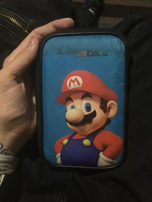 Nintendo 3DS and Games for Sale in US