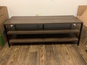 TV stand for Sale in Cedar Park, TX