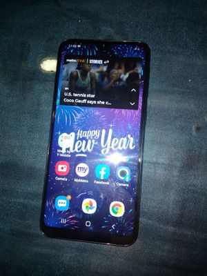 Samsung Galaxy a10(METRO PCS) for Sale in Chicago, IL