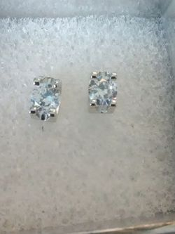 925 Sterling In White Sapphire Study Rings On Sale Now for Sale in Lombard,  IL