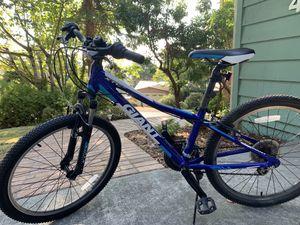 Giant Kids 24in Bike for Sale in Seattle, WA