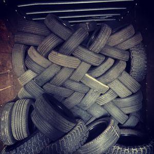 $30 tires most sizes for Sale in Sayreville, NJ