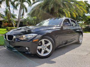2014 BMW 3 Series Xdrive for Sale in Miramar, FL