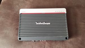 Rockford Fosgate Punch P1000X5D for Sale in Denver, CO