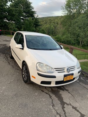09 VW Rabbit S 2D negotiable, open trades? for Sale in Unadilla, NY