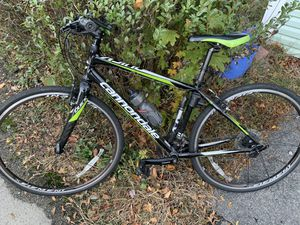 Cannondale Road bike for Sale in Methuen, MA