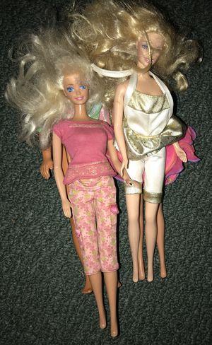 Ken & Barbie for Sale in Arbutus, MD