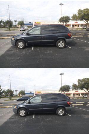 2007 Dodge Caravan for Sale in Hollywood, FL