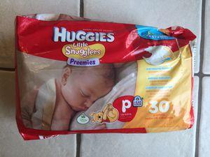 25 Preemie Diapers for Sale in Bethlehem, PA