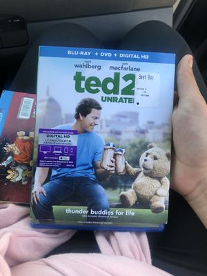 Brand new blu ray movies for Sale in Denver, CO