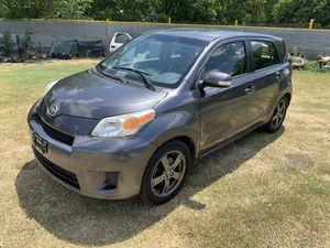 2012 Scion XD for Sale in San Antonio, TX