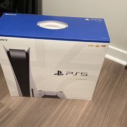 SEALED PS5 DISC EDITION for Sale in Baltimore,  MD